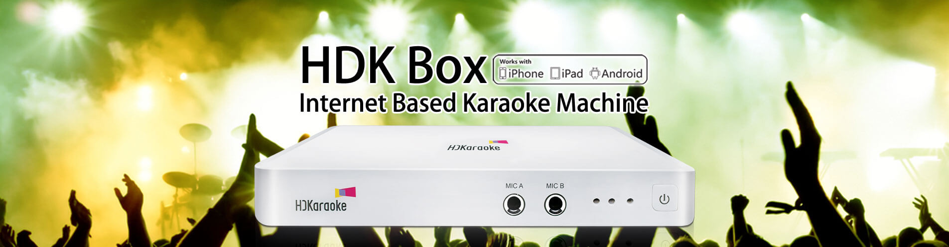 Best Chinese Karaoke Machine
