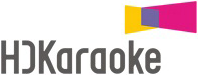 HDKaraoke Karaoke Machine 卡拉OK機 logo